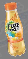 fuze tea orange