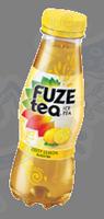 fuze tea yellow
