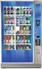 Touch Screen Vending Machines Brisbane - Gold Coast - Sunshine Coast