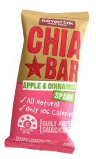 apple cinnamon spark