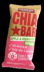 apple cinnamon spark