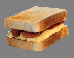 bacon egg toastie_med 2