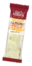 go natural almond apricot yoghurt