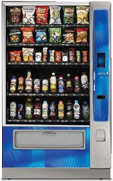 Brisbane Touch Screen Vending Machines by Gecko Vending