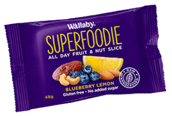 superfoodie purple