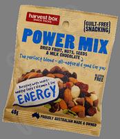 Harvest Box Power Mix