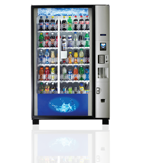 Drink Vending Machine Gecko Vending.fw