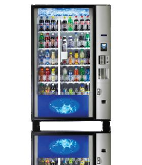 Drink Vending Machine Gecko Vending.fw
