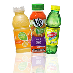 Fruit Juices You Gecko Vending 1
