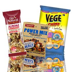 Healthy Snacks for You Gecko Vending 1