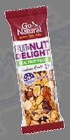Snack Bars 250x172 40g fruitnut delight_med