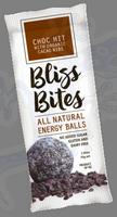 Mrs Higgins Bliss Bites All Natural Energy Balls