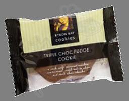 byron bay triple chocolate fudge cookie_med