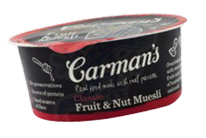 carmans fruit muesli tub 50g x 12_med