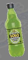 solo lime bottle_med