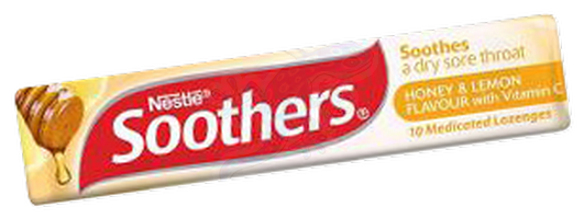 soothers honey_med 1