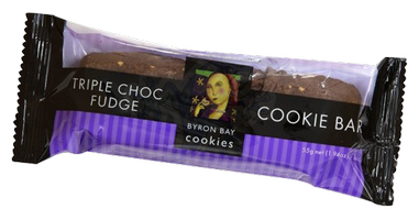 triple choc fudge cookie bar_med