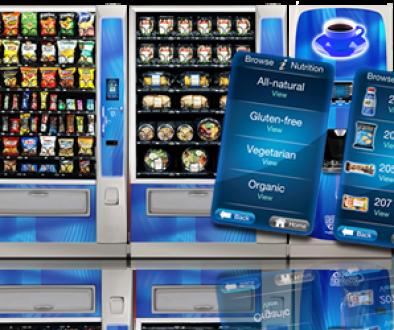 Innovative Vending