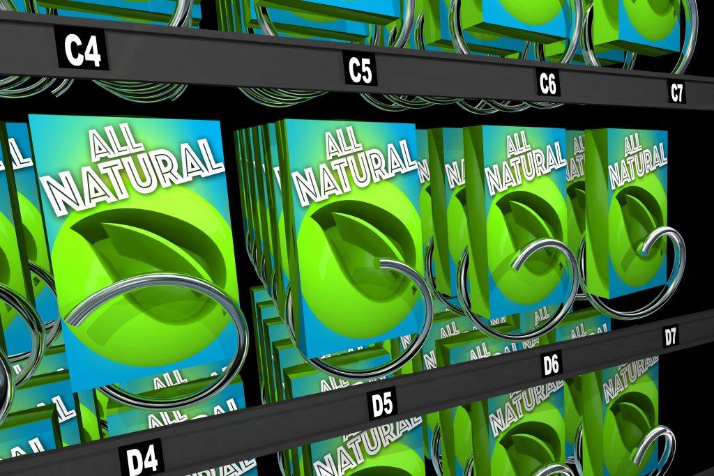 все натуральные продукты питания