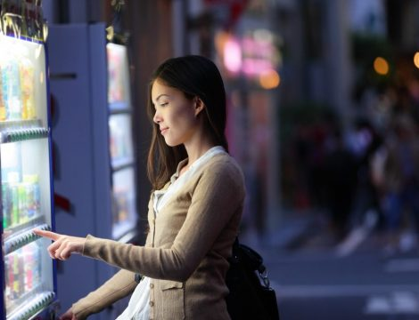 Fresh Vending Machines Brisbane