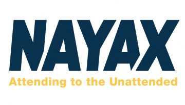Nayax Australia - Gecko Vending Partner