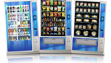 Vending For Any Venue