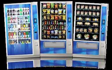 Sunshine Coast Vending Machines