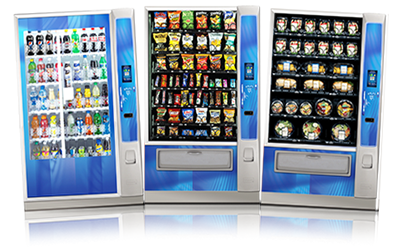 Sunshine Coast Vending Machines