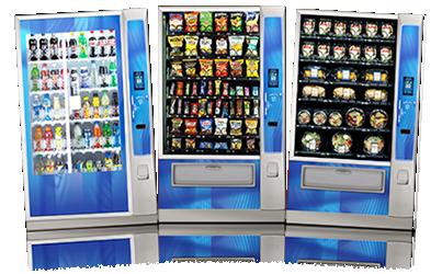 Gecko Vending Vending Machines_gvo