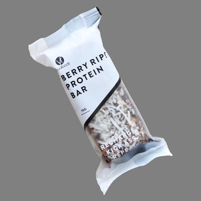 Berry Ripe Protein Bar_gvo
