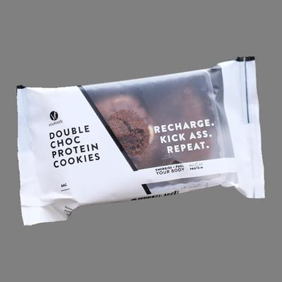 Double Choc Protein Cookies_gvo