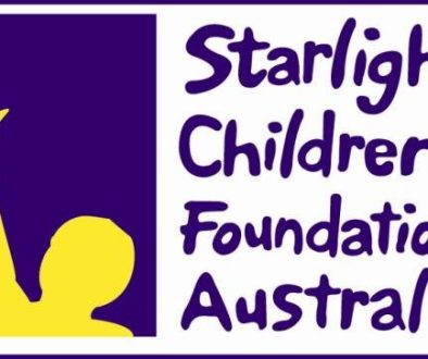 Logo Starlight Foundation