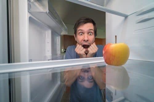 Workplace Kitchen Thieves