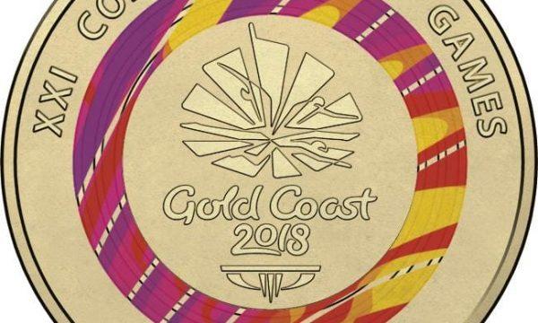 $2 coin gold coast