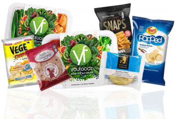 Healthy Vending Choices