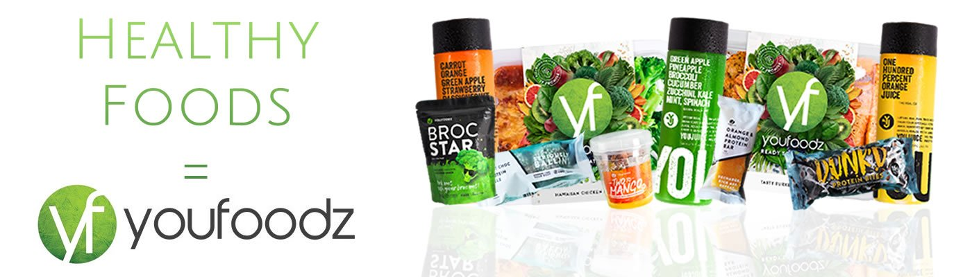Youfoodz Vending Brisbane