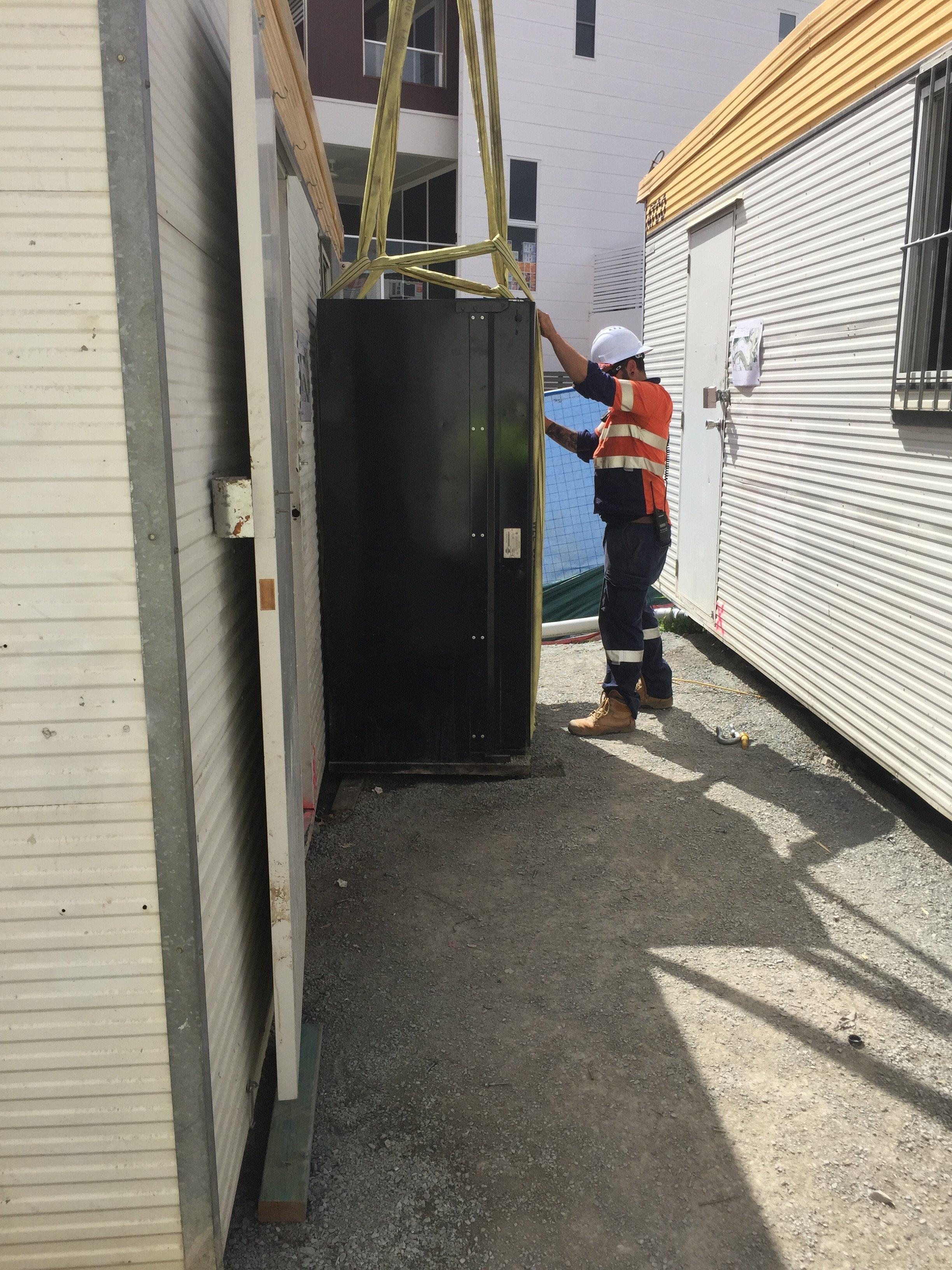 Vending Machine Hire Brisbane North