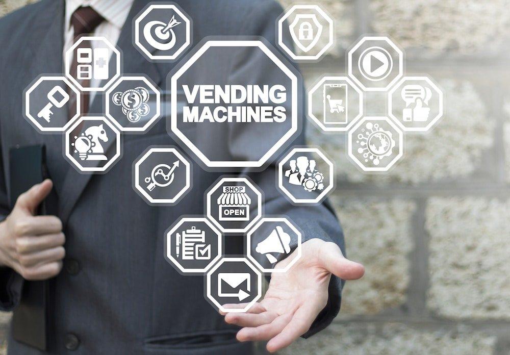 Vending Machines Facts